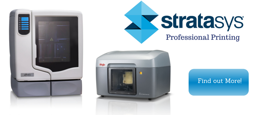 Stratasys Bundle Offers