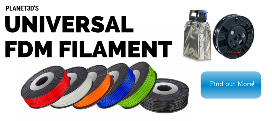 Universal Filament Offers