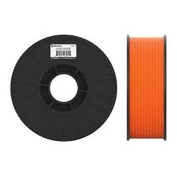MAKERBOT SKETCH CLASSROOM ORANGE TOUGH FILAMENT 375-0041A