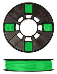 MAKERBOT True Color Small True Green PLA